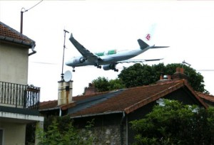 image - trafic - aérien