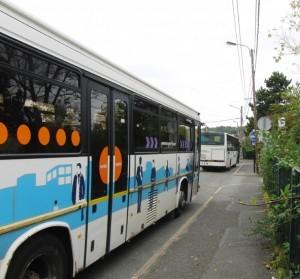 Transport scolaire : vers un retour à la normale ?