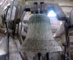 Découvrez le clocher de Saint Merry