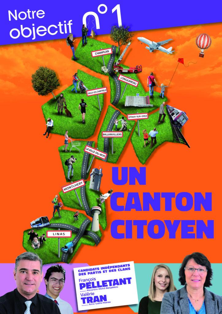 Un canton citoyen