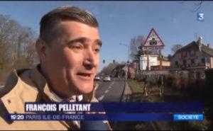 Linas sur France 3 !