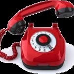 Le téléphone rouge de Pelletant – Tran