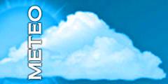 Prévisions météo à 5 jours