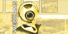 Les webcams utiles à proximité