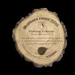 Les cartes de voeux linoises 2016