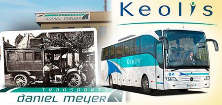 Bonne route à Keolis/Daniel Meyer !