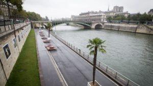 Voies sur berge : l'Association des Maires Franciliens attaquera tout nouvel arrêté de fermeture