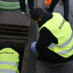A Marcoussis, la fibre optique est en finalisation de déploiement