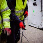 Des nouvelles de la fibre optique à Montlhéry