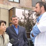 Survie de l'Hôpital de Longjumeau – déjà en 2011…
