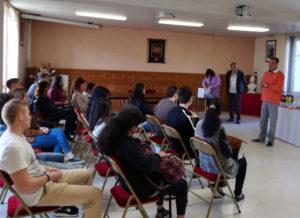 Linas : les jeunes citoyens linois ont leur carte d'électeur
