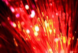 Des kilomètres de fibre optique posées à Montlhéry