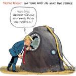 Les dessins de presse de la semaine