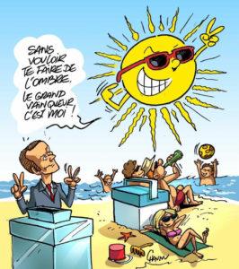 Ouest France 19 juin
