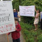 Linas-Montlhéry : ils ne veulent pas d'antennes relais devant leurs portes
