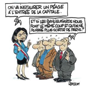 Le Parisien 26 octobre