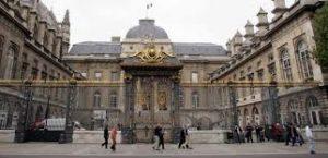 Tribunal Paris