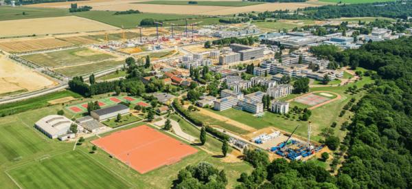 Paris-Saclay, pour l'ouverture de la ligne 18 en 2024
