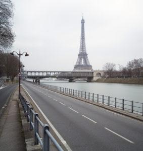 La fermeture des voies sur berges de Paris annulée !