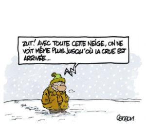 Le Parisien 7 fevrier