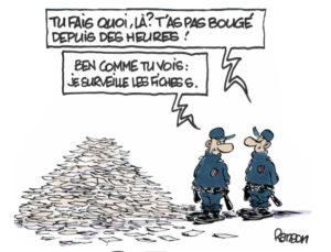 Le Parisien 27 mars