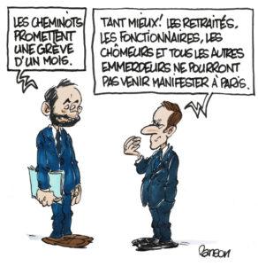 le Parisien 6 mars