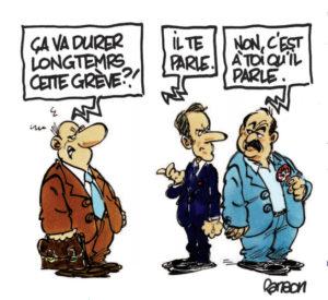 Le Parisien 4 avril