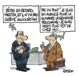 Le Parisien 5 avril