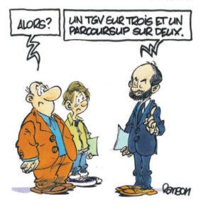 Le Parisien 24 mai