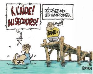 Le Parisien 9 mai