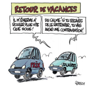 Le Parisien 27 aout