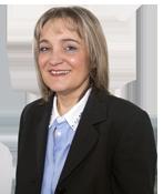 Corinne Clotteaux, félonne de l'équipe du maire de Linas