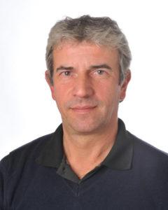 Christian Lardière de l'opposition