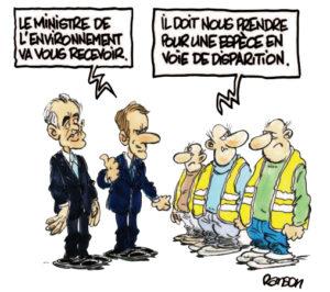 Le Parisien 28 novembre