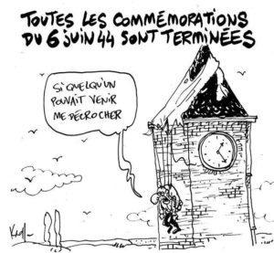 Le top des dessins de presse