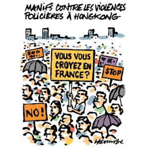 Marianne 28 aout