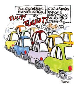 Le Parisien 4 septembre