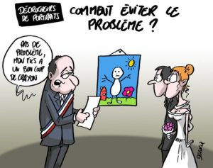 Le best of des dessins de presse de la semaine