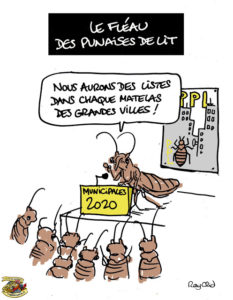 Dessins de presse : le top 10 de la semaine
